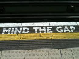 Mind the gap between Service and Experience