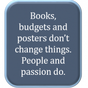books people