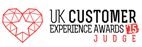 Customer Experience awards judge