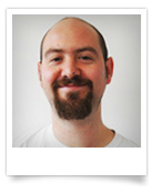 Dan Moross, Director of Customer Services at MOO